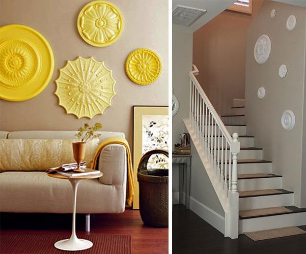 5 idee low cost per rinnovare casa for Rinnovare casa idee