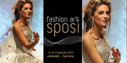 A Taormina Fashion Art Sposi
