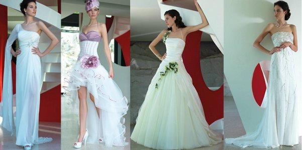 timeless design 2d4f4 99a4b Valentini Spose 2012/ 2013 | Fashion Bride