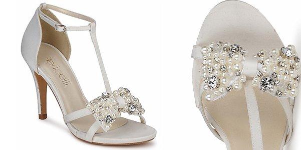 Scarpe Gioiello Sposa Online.I Sandali Gioiello Di Fericelli Fashion Bride