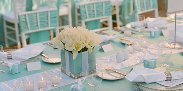 Matrimonio Tema Aqua : Matrimonio da tiffany fashion bride