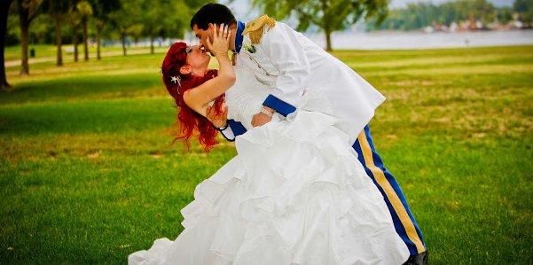 Tema Matrimonio Da Favola : Un matrimonio da favola fashion bride
