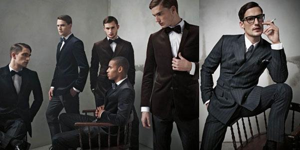 Vestiti Matrimonio Uomo Dolce Gabbana : Dolce e gabbana da sera a i fashion man