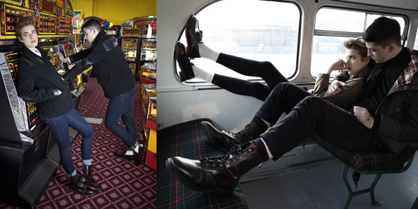 Dr Martens First and Forever