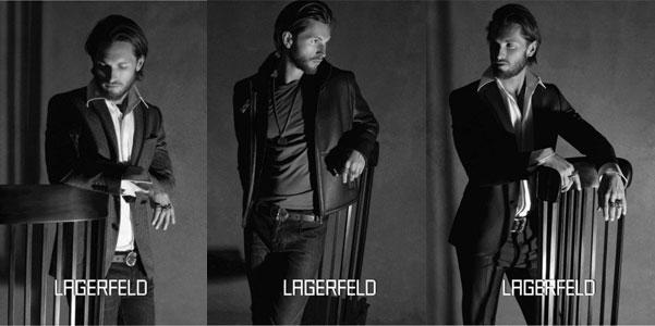 Karl Lagerfeld a/i 2011