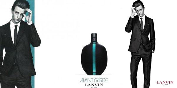 Avant Garde di Lanvin