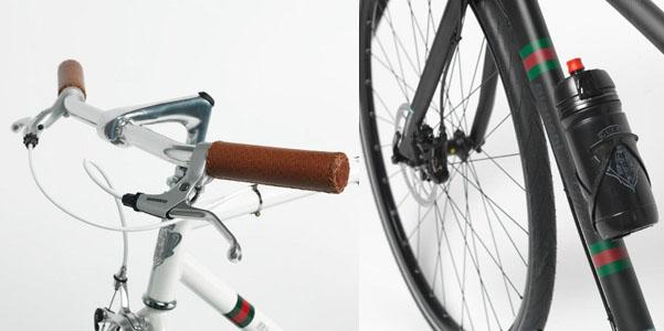 Bianchi by Gucci: in bici con stile