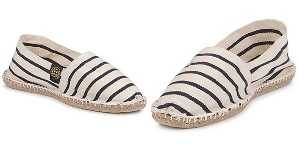 scarpe di pezza come si chiamano