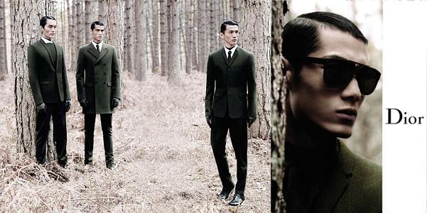 Dior homme e karl lagerfeld fashion man for Karl lagerfeld fotografo