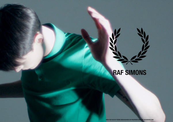 Raf Simons Fred Perry_2