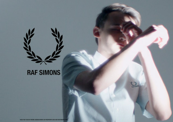 Raf Simons Fred Perry_3
