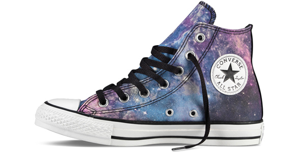 Converse Graphics Edition