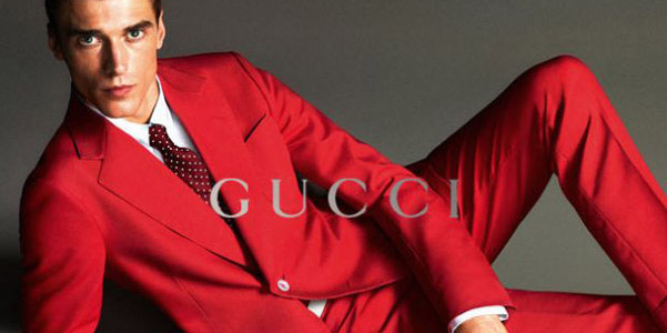 Gucci uomo adv pe 2013