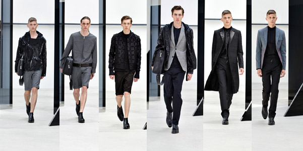 Balenciaga uomo pe 2014