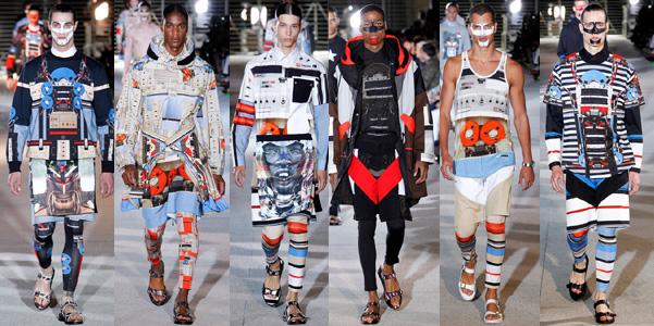 Givenchy uomo pe 2014