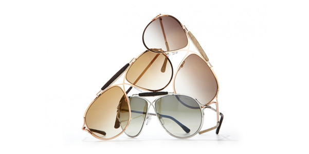 Occhiali da sole Alexander Tom Ford