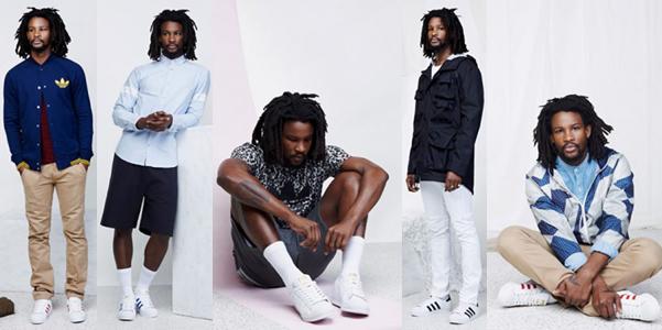 adidas superstar outfit uomo