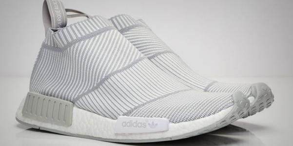 Sneakers City Sock di Adidas