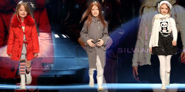 Il mondo stellare di Silvian Haech Kids