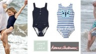Violet Affleck swimsuits