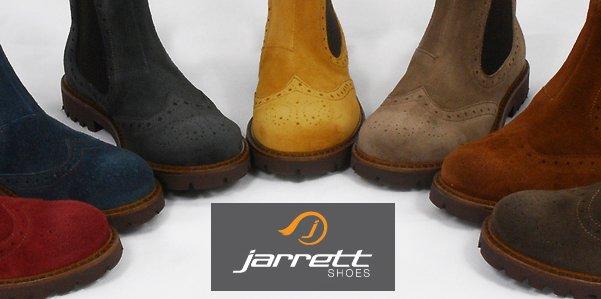 jarrett shoes