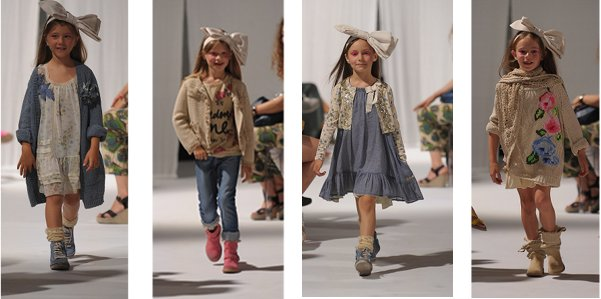 info for 22069 a34cb TwinSet Girl SS 2013 | OhMyBaby!