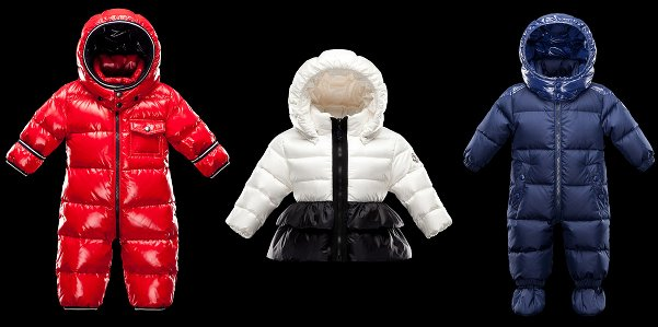 outlet store 94f36 62b47 Moncler ai 2012/ 2013 | OhMyBaby!