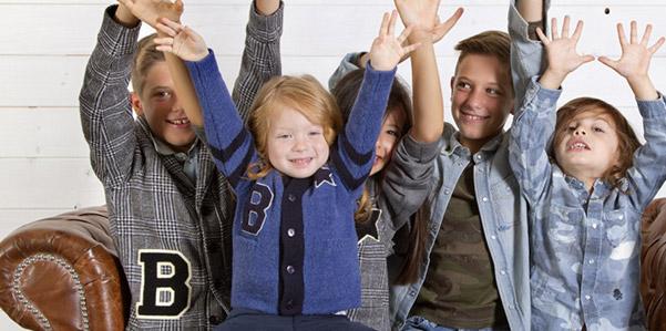 Hydrogen Linea Kids Fall/ Winter 2014- 15