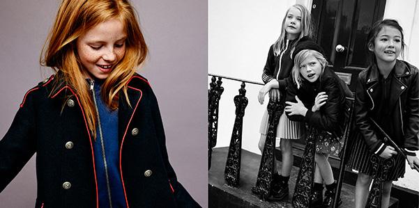 Zara Campagna Pubblicitaria Fall Winter