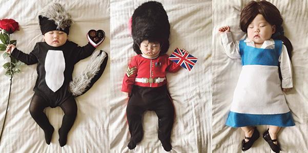 Baby-profili da seguire su Instagram: Lauraiz
