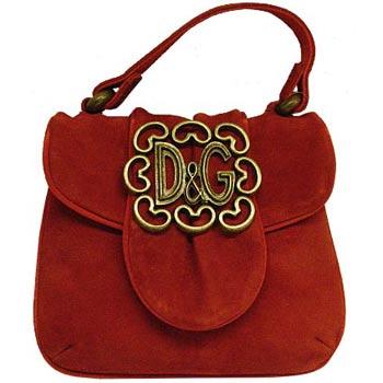 Borsetta da polso Dolce & Gabbana