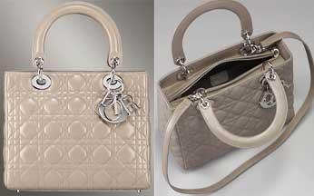 Dior Handbag Matelasse