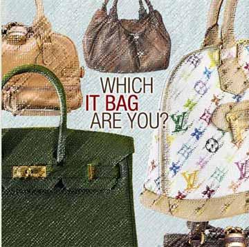 Quale It bag sei?