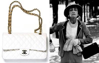 Coco Chanel e la 2.55 la borsa storica della maison