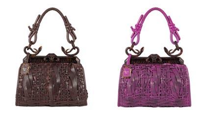 Dior Samourai Bag 1947