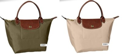 Longchamp borse