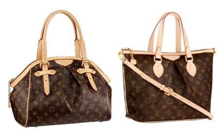 Nuove Borse Louis Vuitton