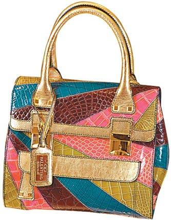 Colorful bag di Valentino