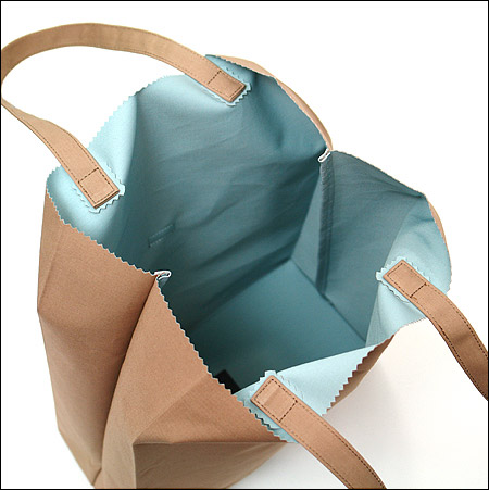 Grocery tote: la shopping bag ecologica si reinventa