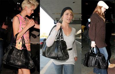 Knight bag