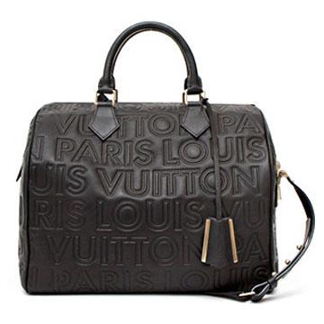 Louis Vuitton Speedy Cube
