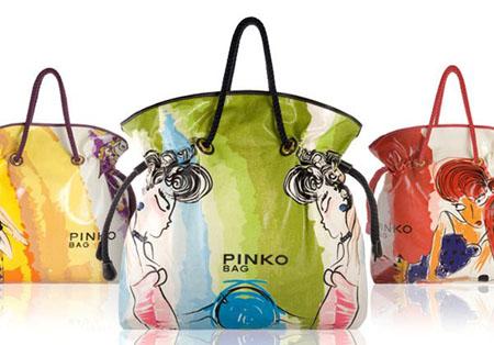 Nuova Pinko La Pinko La Nuova Nuova Pinko BagOhmybag BagOhmybag La 53LcAjRq4