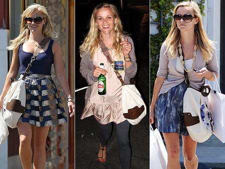 reese witherspoon balloon bag marni