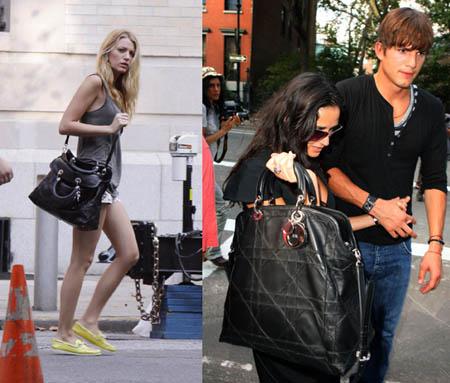 blake lively dior. handbags Dior Blake Lively