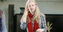 Kristin bag di Coach per Amanda Seyfried