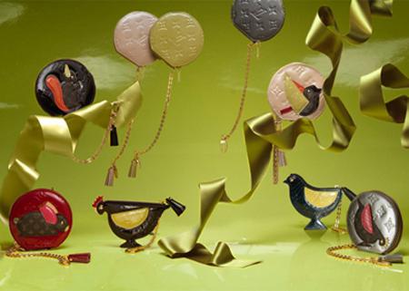 Louis Vuitton Valentine