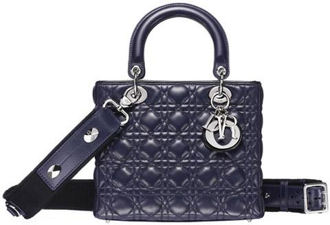 Lady Dior Blue estate 2010