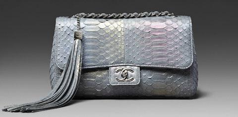 Chanel Soho collection bag
