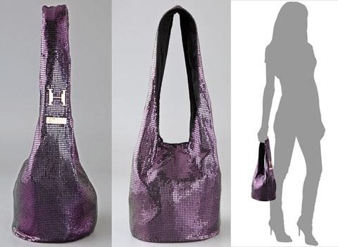 Halston Heritage Cleo sac