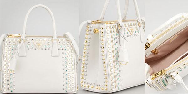 cheap prada handbags authentic - Prada con gemme